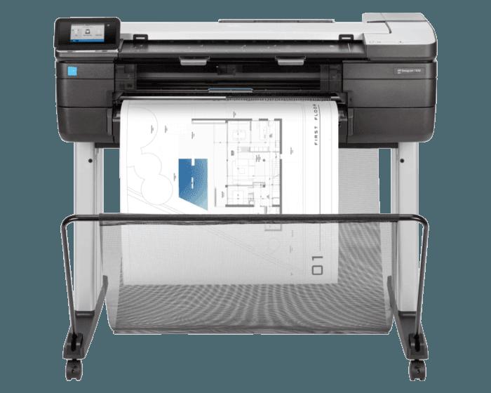 HP DesignJet T830 24-inch MFP