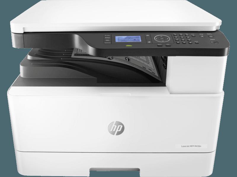 HP LaserJet A3 MFP M436n