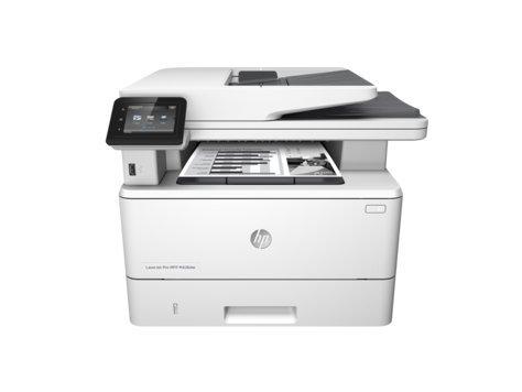 HP Laser Pro A4 MFP M427fdw